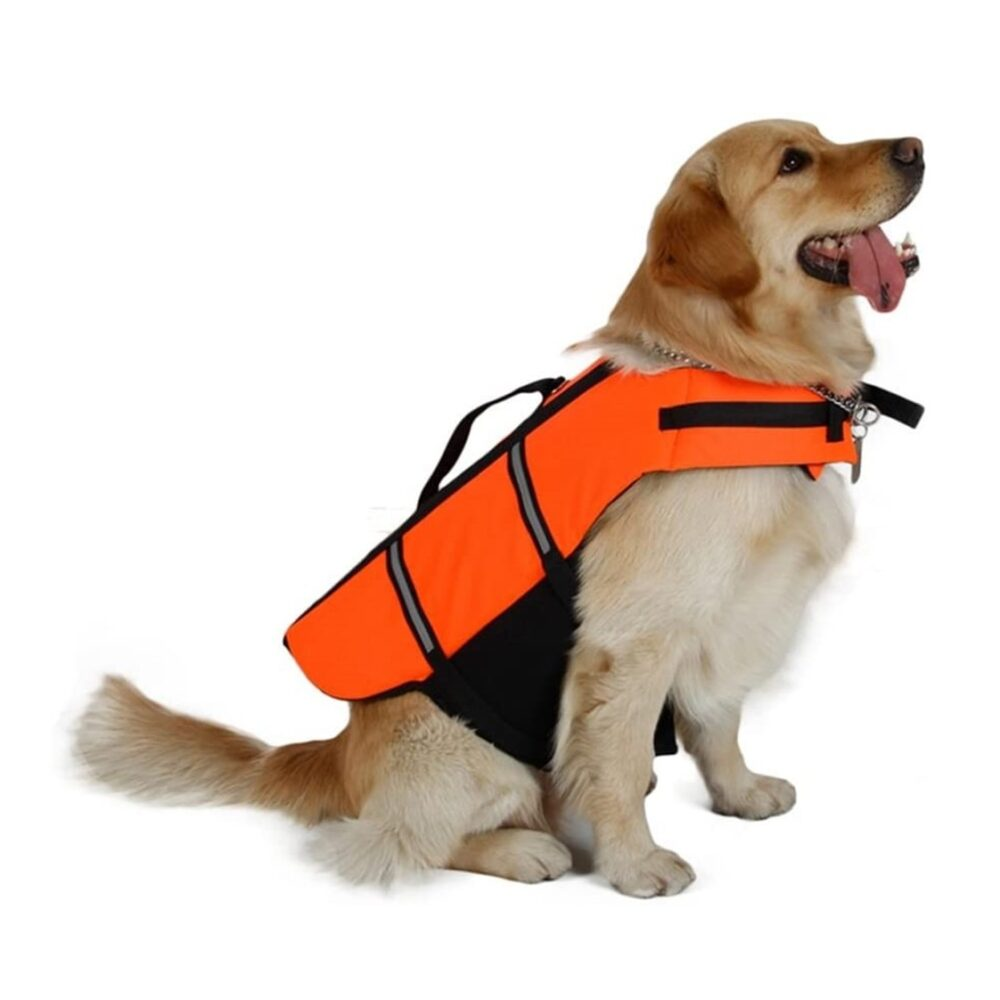 Ueetek zwemvest voor honden