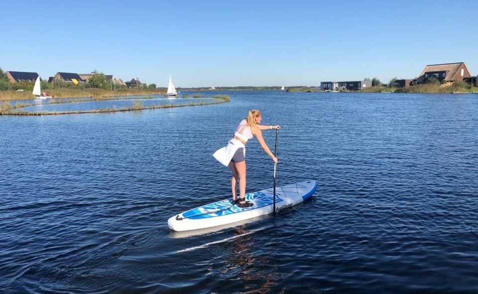 Over ons Watersport Meerstad
