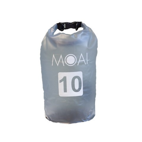 MOAI dry bag Grey