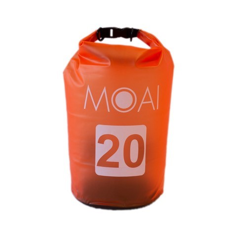MOAI dry bag Orange