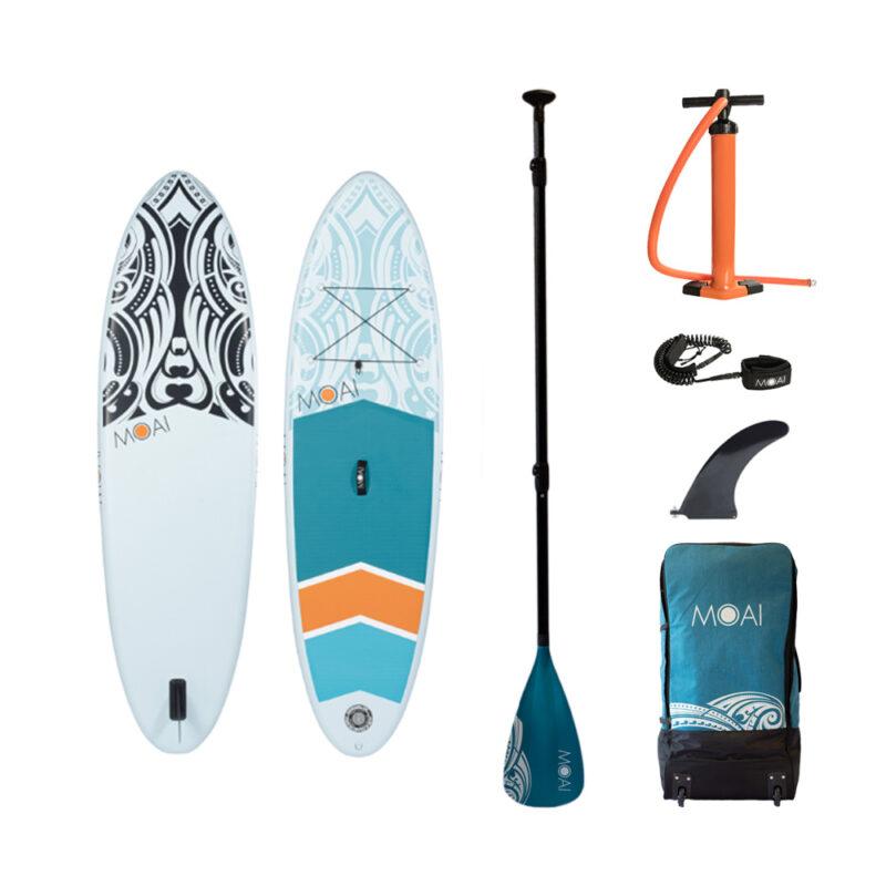 MOAI 9'5 SUP board