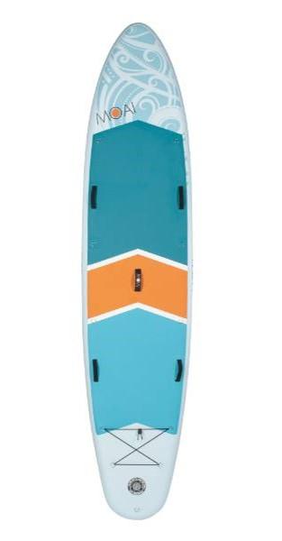 MOAI 12'4 Family SUP board
