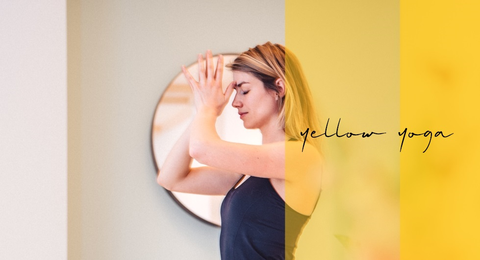 Yellow Yoga