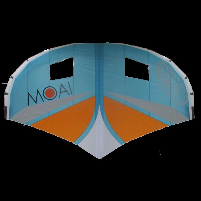 MOAI Wing 6m2